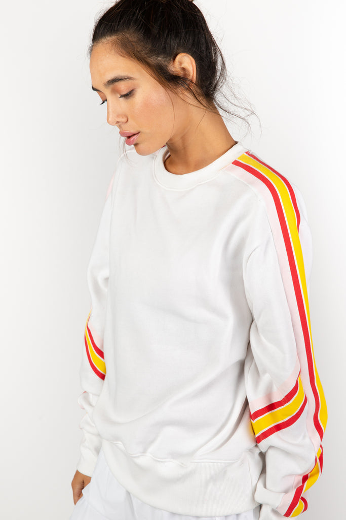 Stellar Sunset Sweatshirt