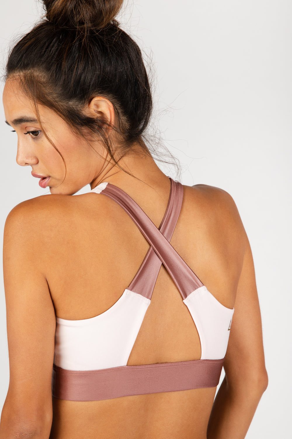 Wherever You Go Sports Bra