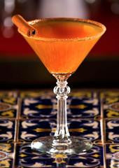 L.A.'s Maple Pumpkintini