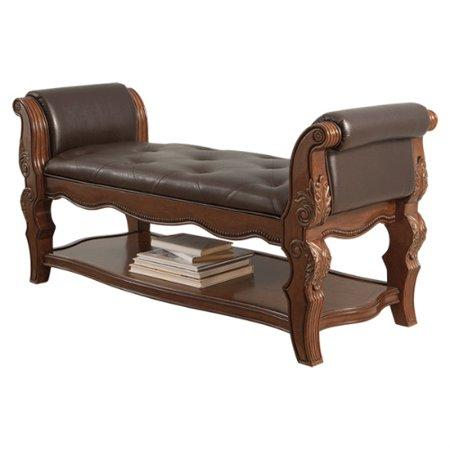 https://www.ebay.com/sch/i.html?_nkw=Ashley+Ledelle+Upholstered+Bench+Brown&_sacat=0