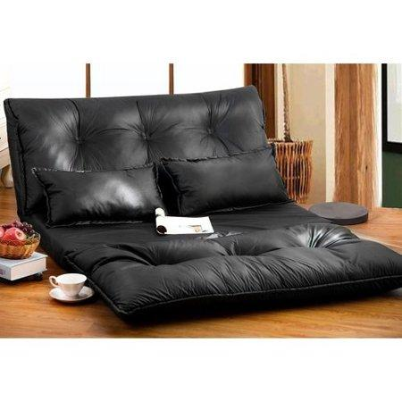 https://www.ebay.com/sch/i.html?_nkw=Merax+PU+Leather+Foldable+Floor+Sofa+Bed+with+Two+Pillows+Black&_sacat=0