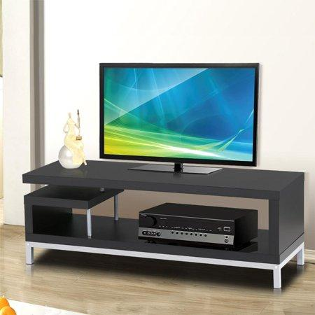https://www.ebay.com/sch/i.html?_nkw=Yaheetech+Black+Wood+TV+Stand+Console+Table+Home+Entertainment+Center+Media+Cabinets+Steel+Leg+for+Flat+Screens&_sacat=0