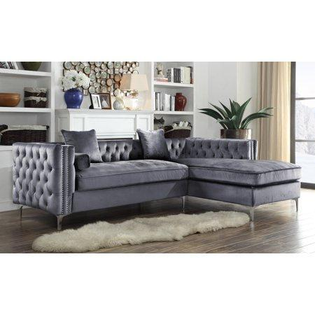 https://www.ebay.com/sch/i.html?_nkw=Chic+Home+Monet+Velvet+Modern+Contemporary+Button+Tufted+with+Silver+Nailhead+Trim+Silvertone+Metal+Y+leg+Right+Facing+Sectional+Sofa+Grey&_sacat=0
