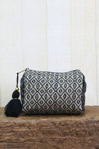 tapestry make up bag
