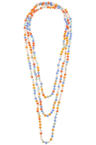 candied cancun in beads