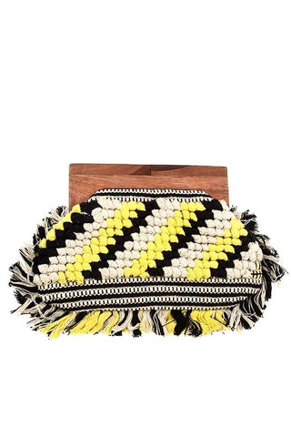 the tulum clutch