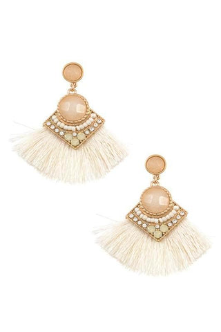 sweetly stated summer tassels