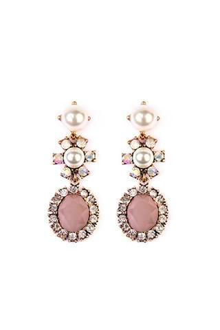 pink pearly drops