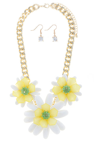 sweet daffodil set