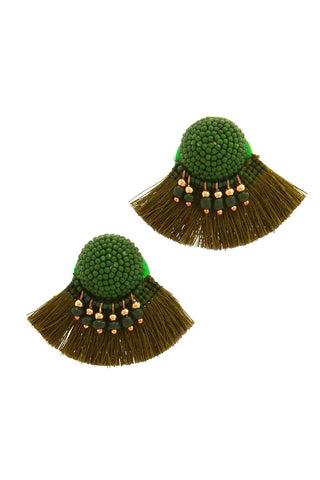 organic beaded colette fans