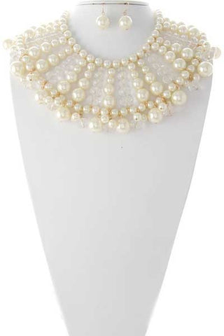 luxury lia in pearls