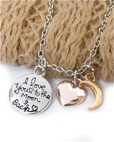 charm love message