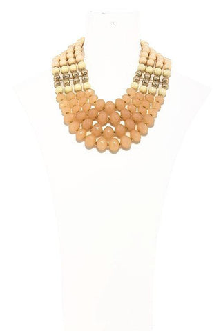 byron beaded statement piece