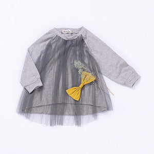 Dress Bayi - Nicole Mini Dress