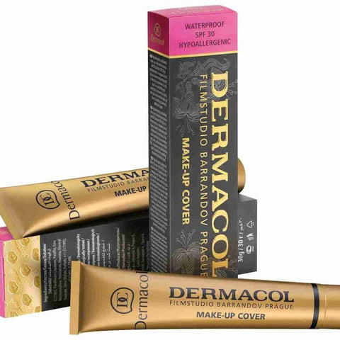 DERMACOL MAKE-UP COVER ORIGINAL