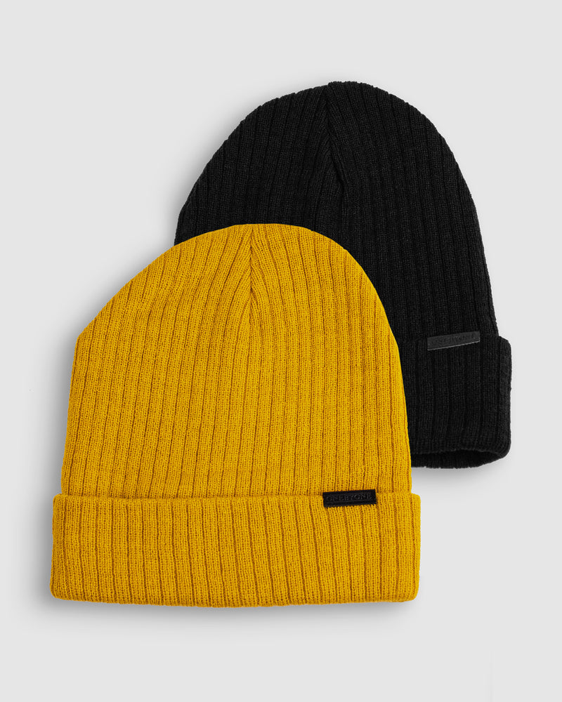 Holiday Beanie 2-Pack