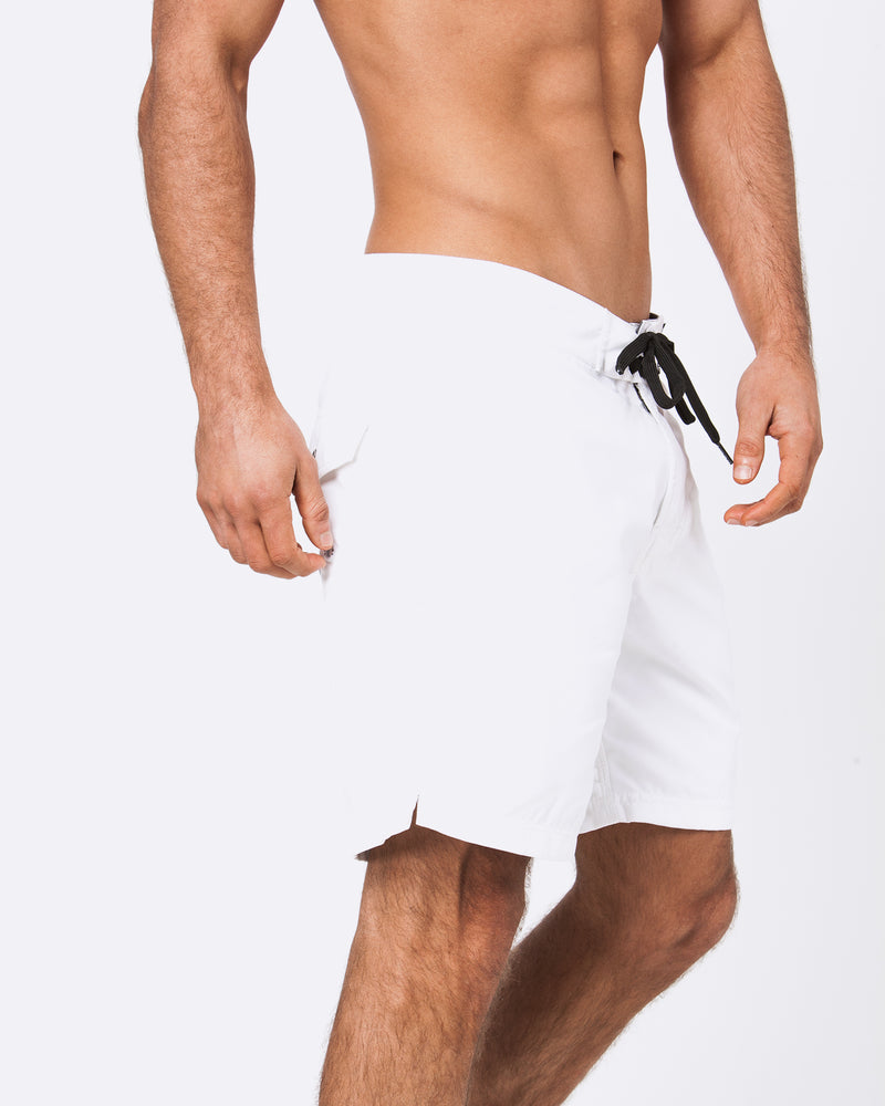 Blank Canvas White Boardies