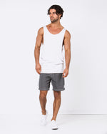 Blank Canvas Dark Grey Boardies