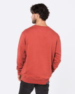 Schoolyard Red Jumper