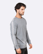 Blank Marble Grey Jumper