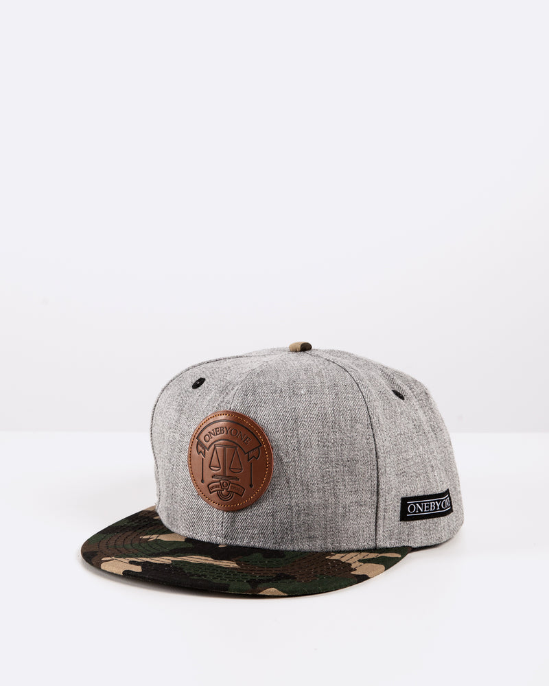 Forest Snapback