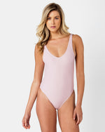 Blank Blush Swimsuit