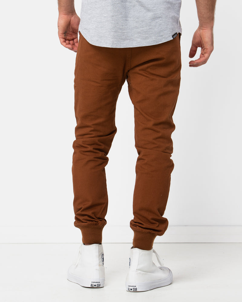 Beau Bronze Pants