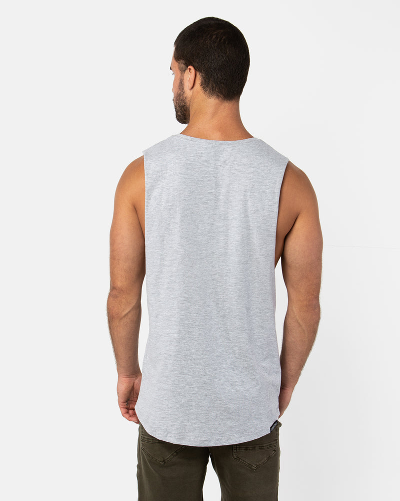 Classic Marble Grey Tank