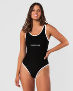 Pura Vida Black Swimsuit