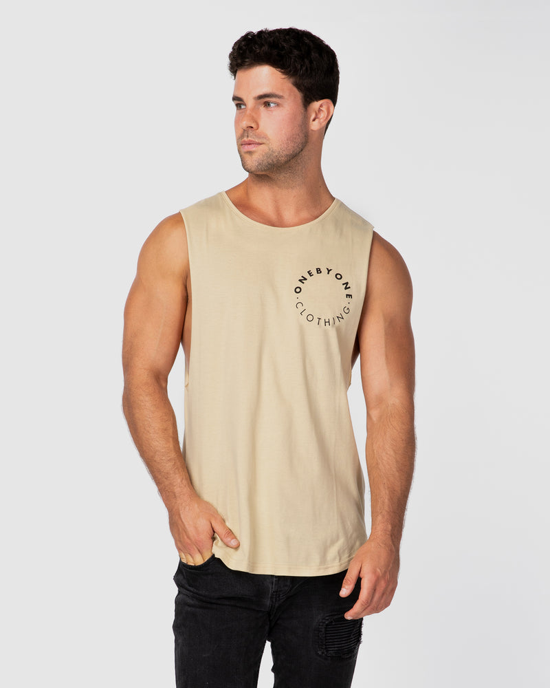 Roots Sand Tank