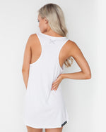 Fresh Loco White Singlet