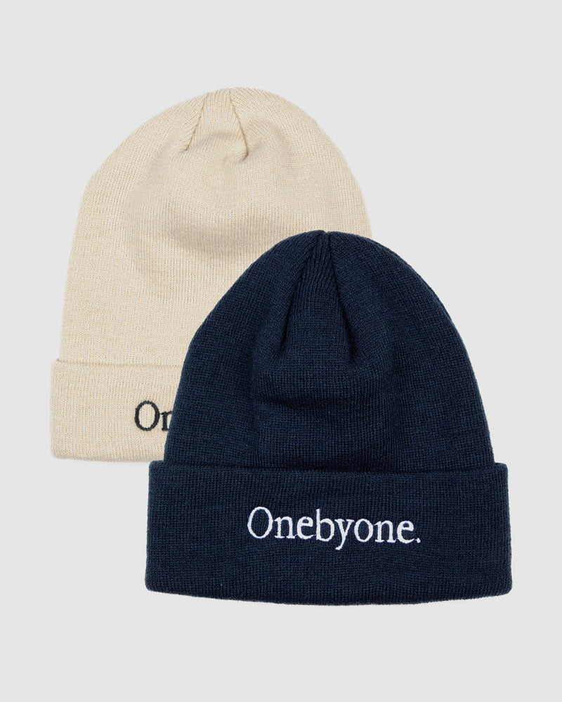 Sailor Beanie 2-Pack