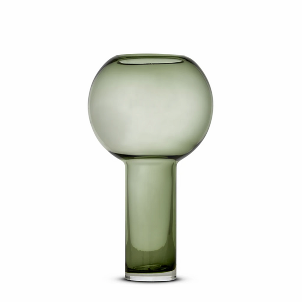 Balloon Vase Green - Small