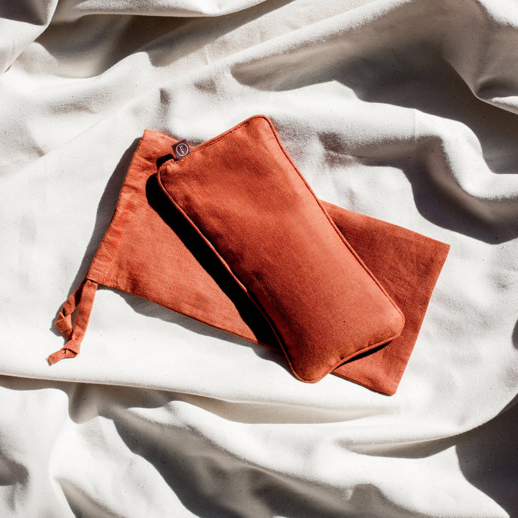 Linen Eye Pillow