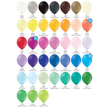 Load image into Gallery viewer, 10 Inch Logo Upload Printed Latex Balloons - 2 Ink Colours 2 Sides