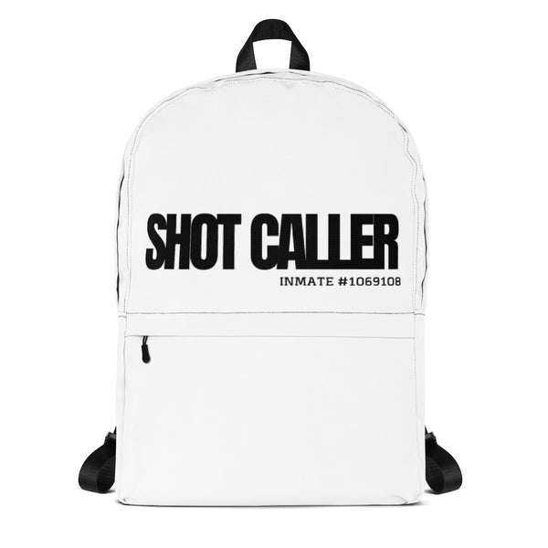 Shot Caller Backpack