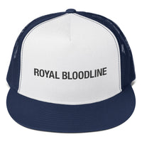 Royal Bloodline Trucker Hat