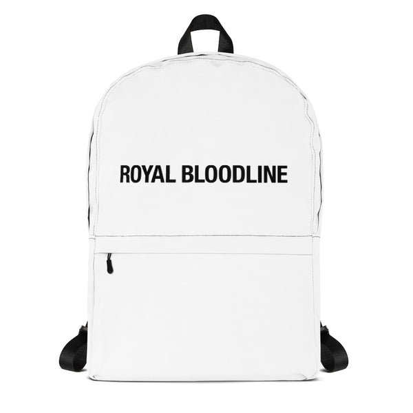 Royal Bloodline Bagpack