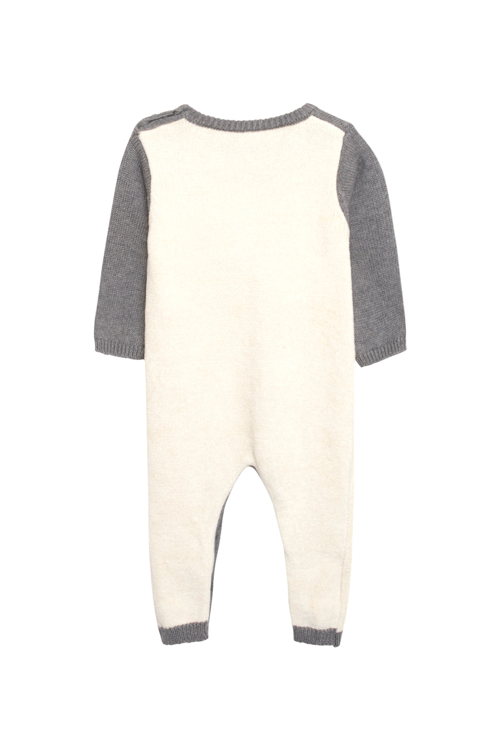 Pinguin Jumpsuit Manly