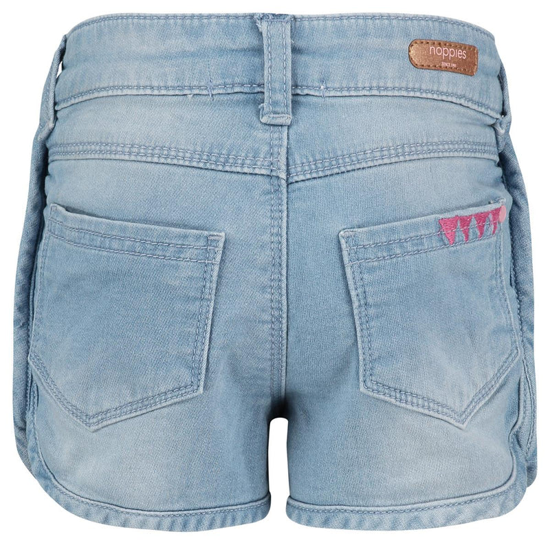 Noppies Jeans Shorts Rockingham