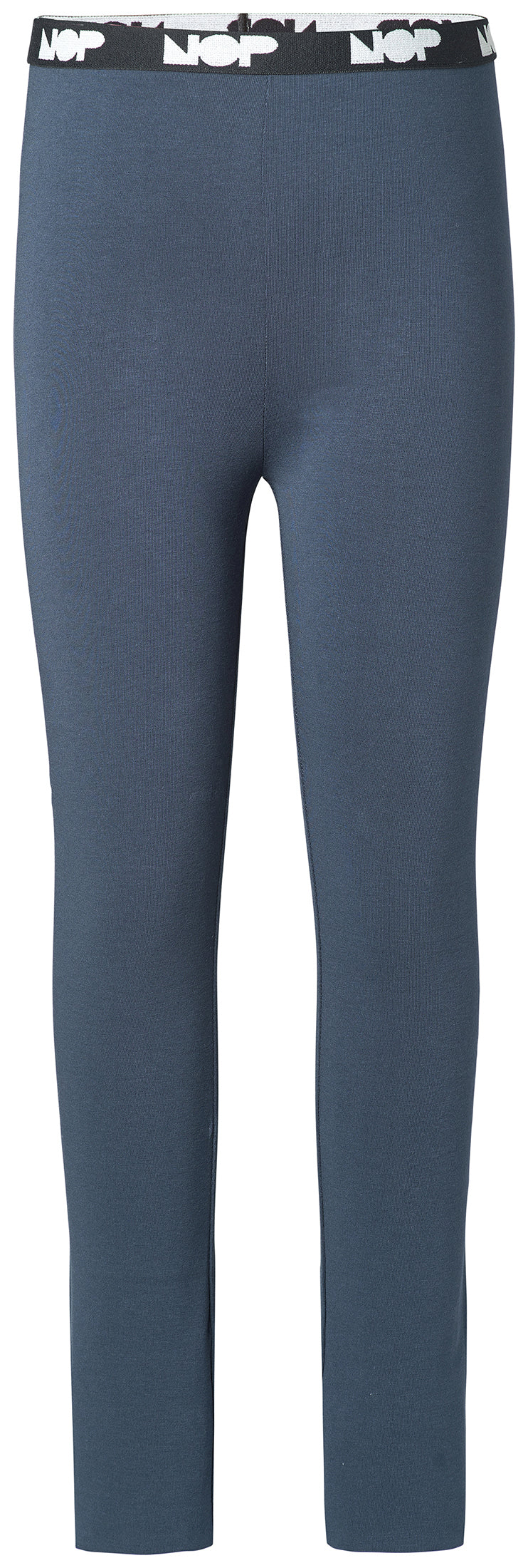Kinder Leggins blau