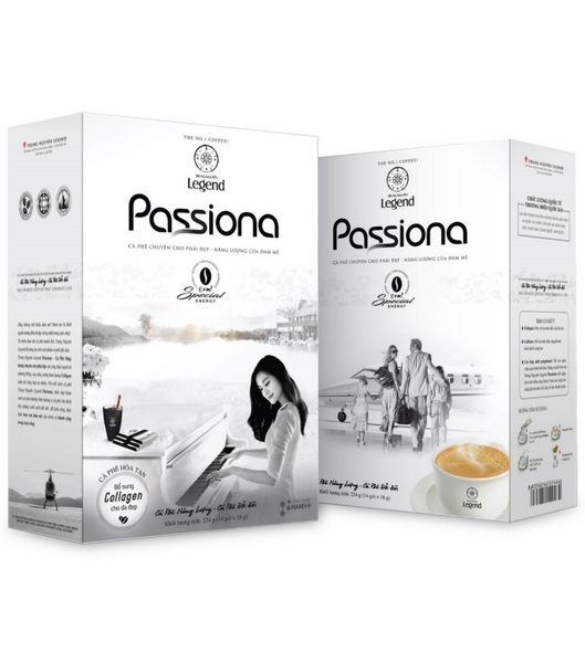Legend Passiona (14 portions)
