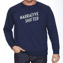 Load image into Gallery viewer, Narrative Shifter - Adult Sweatshirt