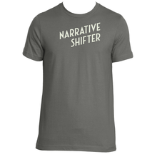 Load image into Gallery viewer, Narrative Shifter - Adult Tee