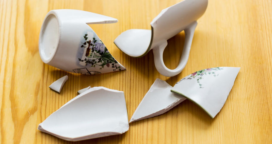 The Trouble With Rae Dunn Mugs