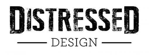 Distressed Design