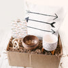 "Hart & Hess Subscription Box Standard The ""BoHo"" Home Box, November 2020"