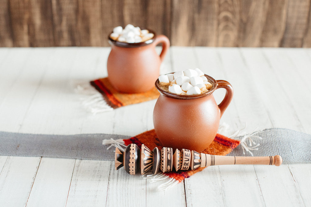 Hand-crafted Mexican Hot Chocolate Gift Set