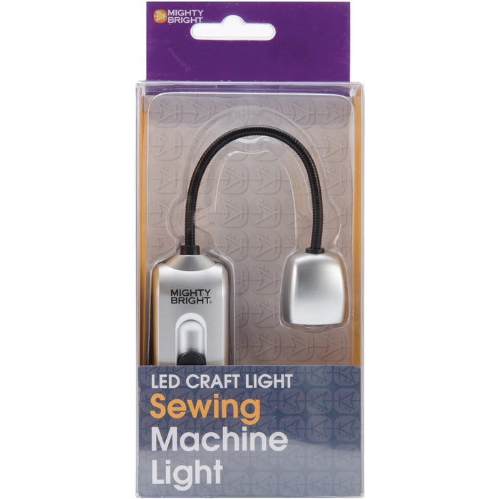 Mighty Bright 64602 Sewing Machine LED Light