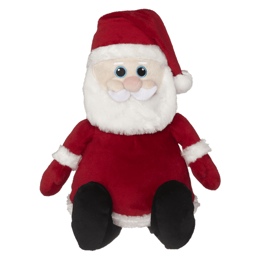 EB Embroider Buddy: Santa Claus Buddy